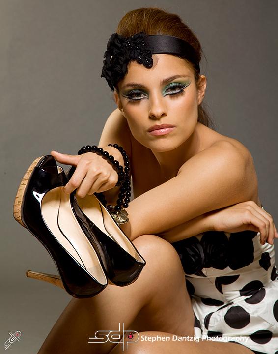Kristen shoes 10