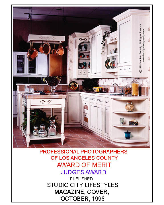 Award Kitchen and Bath Showroom