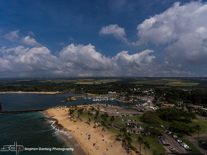 Haleiwa Harbor 10 72
