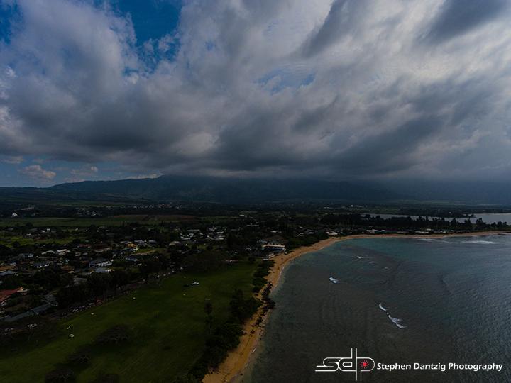 Haleiwa towards Waialua 10 72
