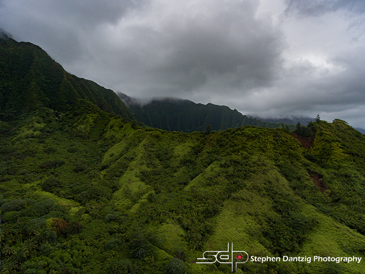 Koolau ridge 10 72