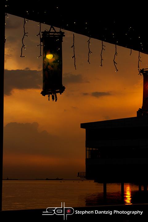 Manila Sunset 10