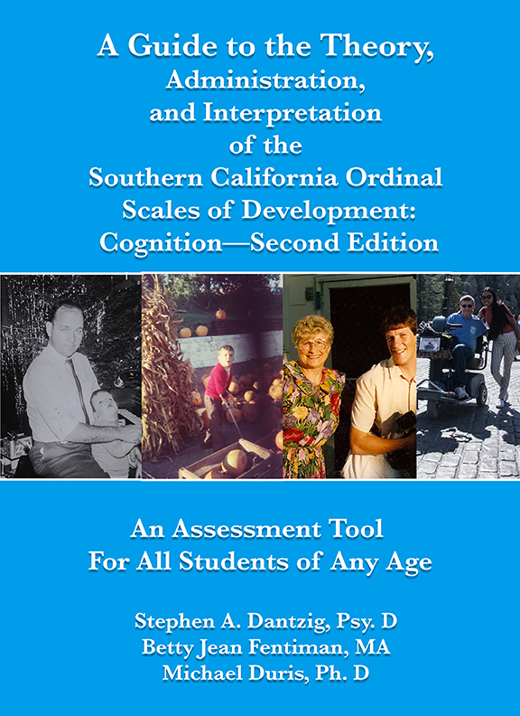 Ordinal scales book second edition Cover 3 72